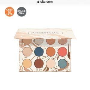 Kathleen Lights X Colourpop Eyeshadow Palette